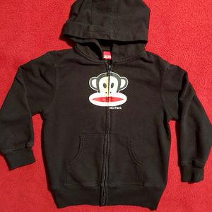 Paul Frank classic hoodie